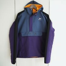 Patta SES Smock Anorak Jacket Small