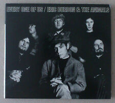 CD   ***  ERIC BURDON & THE ANIMALS. EVERY ONE OF US  ***