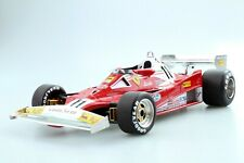 GP Replicas GP14D Ferrari 312 T2 1977 Niki Lauda 1/18