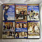 The Secret Life of the American Teenager TV Series Season 1-6 ABC Family Set DVD