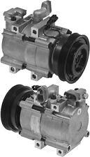 A/C Compressor Omega Environmental 20-21717 fits 2001 Hyundai Santa Fe 2.4L-L4