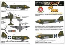 Kits-World 1/72 Douglas C-47/DC-3 - N47SJ # 72131