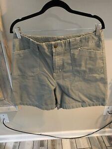Sonoma Brand Shorts Size 12