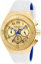 Technomarine TM-215079 Unisex Ocean  Manta Collection 40mm Gold Dial Watch