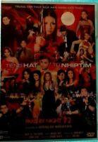 2 DVD ASIATIQUE PARIS BY NIGHT 72 TIÊNG HAT TU NHIPTIM Ref 0583