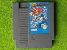 """Mega Man """"Megaman"""" 5 - Nintendo NES PAL B EUR FAH-1"""