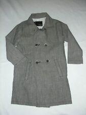 Giacca Jacket Coat Bimbo THE GREY Made in Korea 8 anni/years