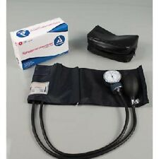 AMAZING NEW EXTRA LARGE ADULT XL BLOOD PRESSURE BP CUFF SET W/CASE THIGH