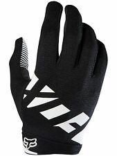 2020 Fox Racing Mens Ranger Gloves Racing Mountain Bike BMX MTX Black/White