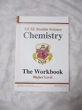 GCSE Double Science: Chemistry The Workbook (without Answers) - Higher Level
