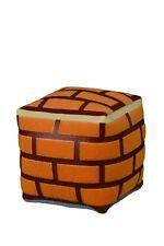 """Super Mario Bros.3"""" Brick Box Plush Official Banpresto Little Buddy 1331"""