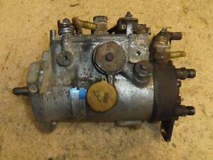 Citroen AX 14D Einspritzpumpe Diesel Lucas R8443B971B