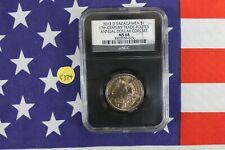 2012 D Sacagawea Dollar - Annual Dollar Coin Set - NGC  - Low Population (V374)