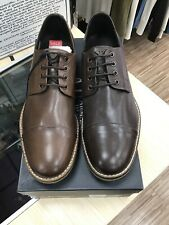Armani Jeans Shoes (UK Size 8)