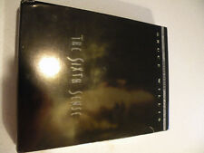 The Sixth Sense (Dvd, 2002, 2-Disc Set, Vista Series)