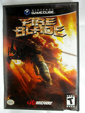 Fire Blade (GC) Complete - Clean & Tested Fast Shipping