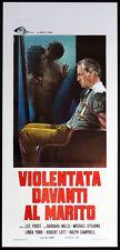 l'affiche du film VIOLÉES DAVANTI AL MARITO mills,stearns,york,lott,CAMPBELL