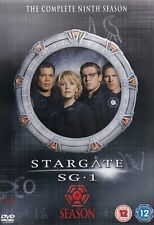 Stargate SG-1 - Season 9 (DVD)