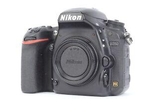 Nikon D750 24.3MP Digital SLR Camera (Body Only) - Shutter Count: 196,857 #P5237