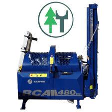 Säge- Spaltmaschine Tajfun RCA480 Joy Zapfwellenantrieb Brennholzmaschine