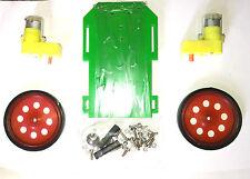 New Imported DIY Robotic Starter Kit for Beginners