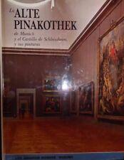La Alte Pinakothek de Munich .....  y sus pinturas [ Los Grandes Museos ]