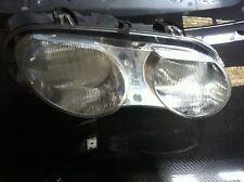 rover 75 mg zt jaguar headlight drivers side