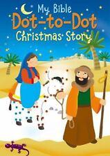 My Bible Dot-to-Dot: Christmas Story, Goodings, Christina