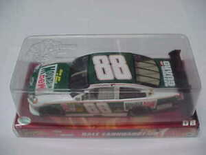 DALE EARNHARDT JR 88 Mountain Dew 1 24 Die Cast Car Retro 2008 Winner Circle New