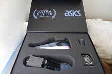 Extra Butter x Asics Gel Lyte V Karaoke Special Packaging Size 9.5