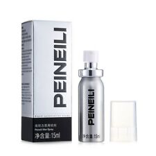 Man Sex Power Spray Long Time Peineili Male Delay Spray Pills Lasting 60 Minutes