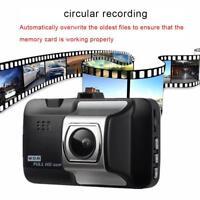 "Mini 3"" 1080P HD LCD Car Dash Camera Video DVR Cam Recorder Night Vision Tool"