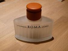 LEERFLAKON Laura Biagiotti ROMA UOMO 125ml, incl. Deckel