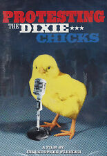 PROTESTING THE DIXIE CHICKS - DVD - A FILM BY CHRISTOPHER FLEEGER  ( Neu )