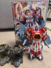 Bandai Power Rangers Kyuranger DX Gigant Houou Houohu Galaxy force Megazord