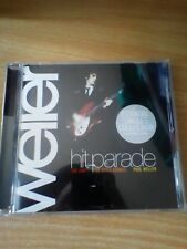 Hit Parade [Single Disc] by Paul Weller (CD, Nov-2006, Universal International)