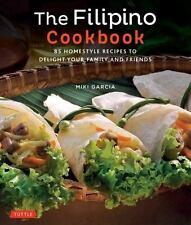 THE FILIPINO COOKBOOK - GARCIA, MIKI/ TETTONI, LUCA INVERNIZZI (PHT) - NEW PAPER