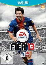 FIFA 13 - [Nintendo Wii U] R3F3N12W