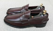 LOTUS -  Men's Penny Loafers shoes . Made in England