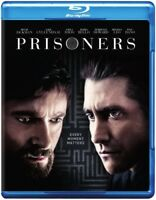 Prisoners [New Blu-ray] With DVD, Full Frame, UV/HD Digital Copy, 2 Pack, Ac-3