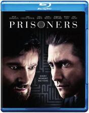 Prisoners [New Blu-ray] With DVD, Full Frame, UV/HD Digital Copy, 2 Pack, Ac-3