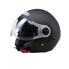 50-59 L) aus Polyester fürs Motorradfahren (Jethelme