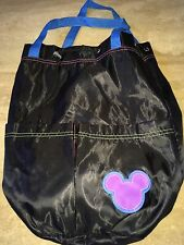 Disney Mickey Mouse Icon Tote Bag With Strap