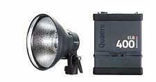 New! Elinchrom ELB 400 Hi-Sync To Go Kit (EL10418.1) - Photographic Equipment