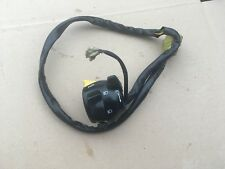 Suzuki GSX 1300 R GSX1300 Hayabusa Left Handlebar Switchgear Indicator Light
