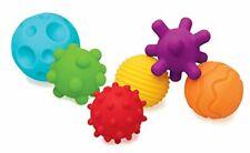 Infantino Sensory Textured Multi Ball Set, 5209