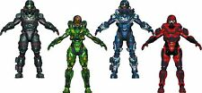 Halo 5 Guardians Series 2 Case of 8 Figures by McFarlane Toys