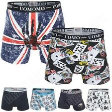 Unbranded Cotton Underwear for Men Boxer Trunks