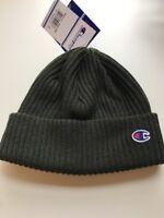 Champion Beanie Hat Reverse Weave