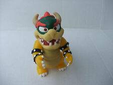 Bowser PVC Action Figure Toy 12cm Ninentendo,Super Mario